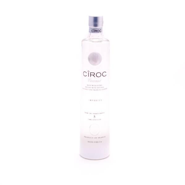 Ciroc - Coconut Vodka - 375ml