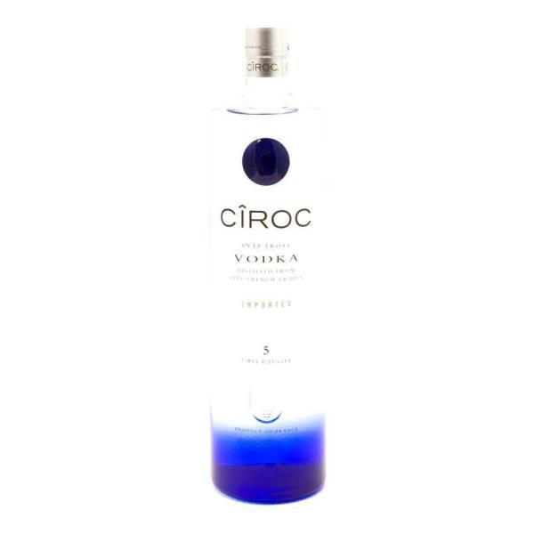 Ciroc - Snap Frost Vodka - 1.75L