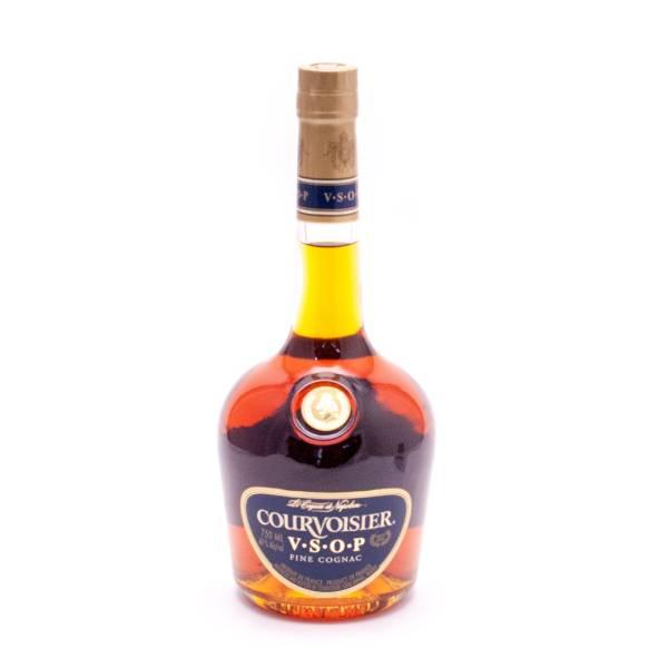 Courvoisier - VSOP Fine Cognac - 750ml