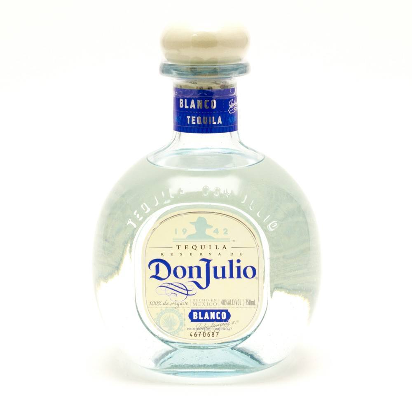 Don Julio - Blanco Tequila - 750ml