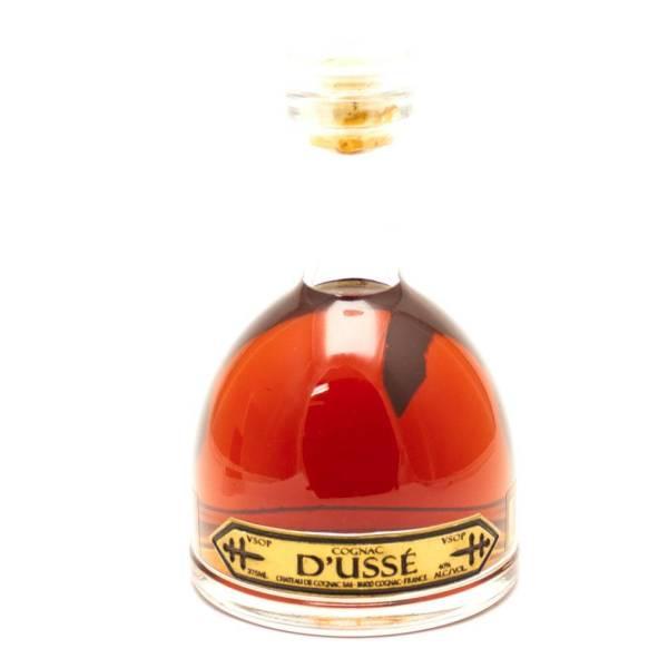 D'usse - VSOP Cognac - 375ml