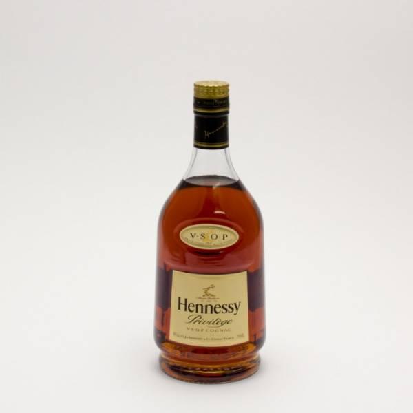 Hennessy - Privilege VSOP Cognac - 750ml