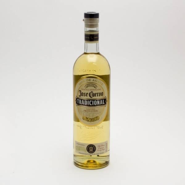 Jose Cuervo - Tradicional Tequila - 750ml
