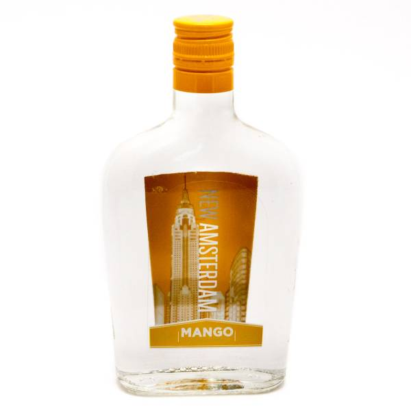 New Amsterdam - Mango Vodka - 375ml