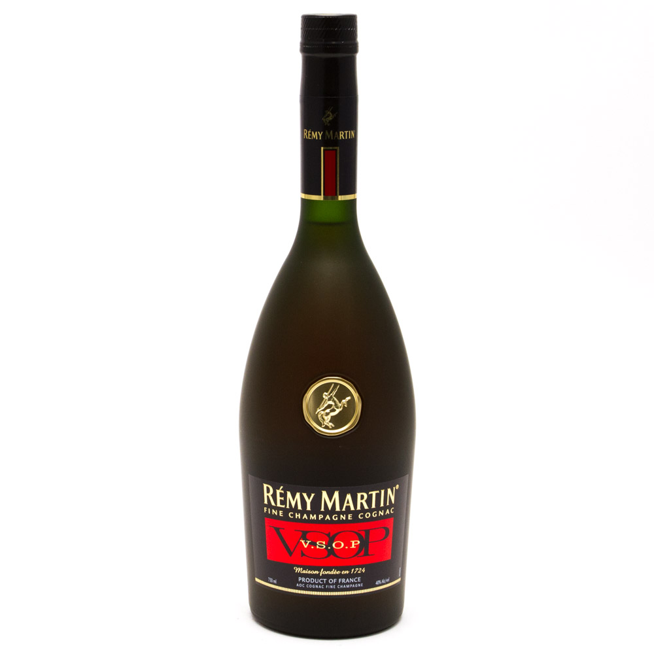 remy martin vsop fine champagne cognac 750ml beer. Black Bedroom Furniture Sets. Home Design Ideas
