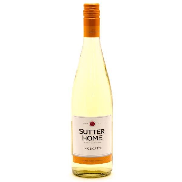 Sutter Home - Moscato - 750ml