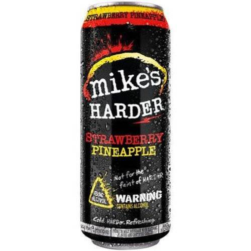 Mike's Harder Strawberry Pineapple 23.5oz
