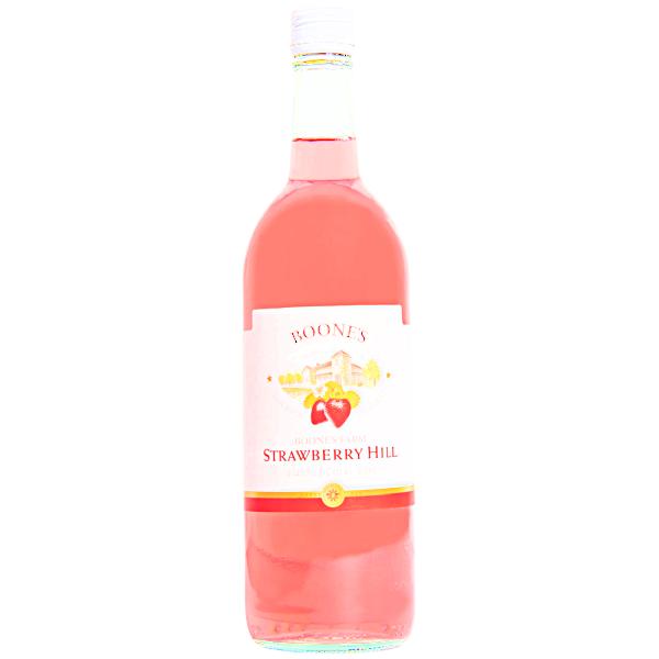 Boone's Farm Strawberry Hill - 750 ml
