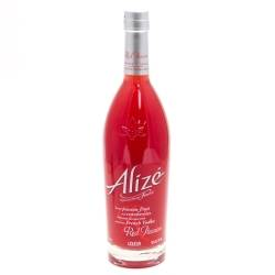 Alize - Red Passion Cognac - 750ml
