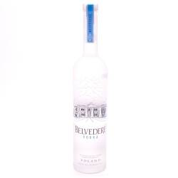 Belvedere - Vodka - 80 Proof - 750ml
