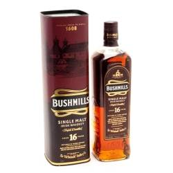 Buchmills - Single Malt Whiskey Aged...