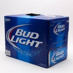 Bud Light - 12oz Can - 30 Pack