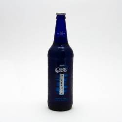 Bud Light - Platinum - 22oz Bottle
