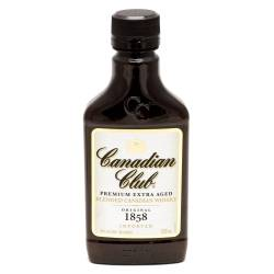 Canadian Club - Extra Aged - Whisky -...