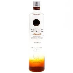 Ciroc - Amaretto Vodka - 750ml