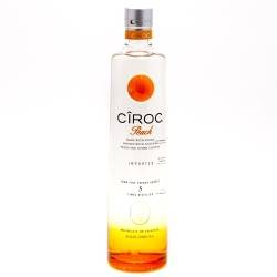 Ciroc - Peach Vodka - 750ml