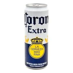 Corona Extra - Imported Beer - 24oz Can