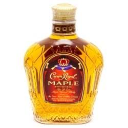 Crown Royal - Maple Canadian Whiskey...