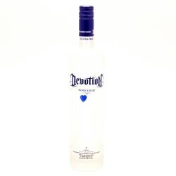 Devotion - Black & Blue Vodka -...