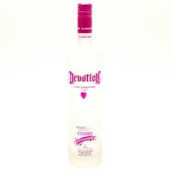 Devotion - Citrus Vodka - 750ml