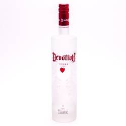 Devotion - Vodka 80 Proof - 750ml