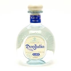 Don Julio - Blanco Tequila - 750ml