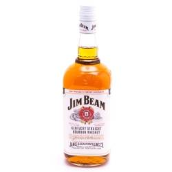 Jim Beam - Kentucky Striaght Bourbon...