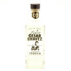 Julio Cesar Chavez - Blanco Tequila -...