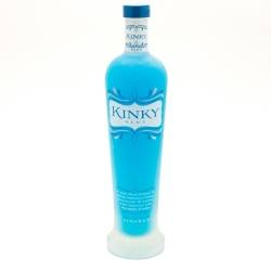 Kinky - Blue Liqueur - 750ml
