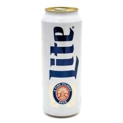 Miller - Lite Pilsner Beer - 24oz Can