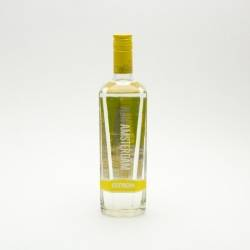 New Amsterdam - Citron Vodka - 750ml