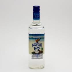 Captain Morgan - Parrot Bay - Coconut...