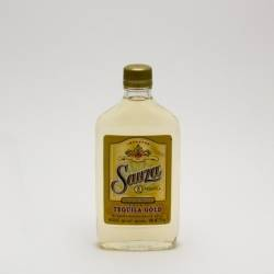 Sauza - Gold Tequila - 375ml