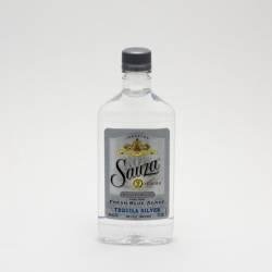 Sauza - Silver Tequila - 375ml