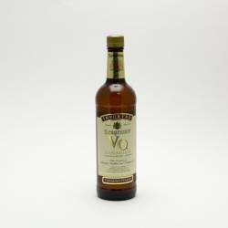Seagram's - VO Canadian Whiskey...