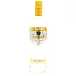 Smirnoff - Passionfruit Vodka - 750ml