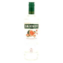 Smirnoff - Watermelon Vodka - 750ml