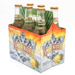 Smirnoff Ice - Tropical Fruit- 11.2oz...