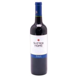 Sutter Home - Merlot - 750ml