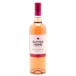 Sutter Home - White Zinfandel...