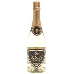 XXIV - Karat Cuve Light Up Bottle -...