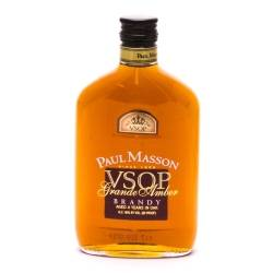 Paul Masson - VSOP- Grand Amber...
