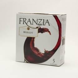 Franzia Merlot 5 liter
