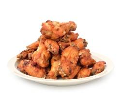 Chicken wings - 10 mild