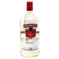 Smirnoff - No. 21 Vodka - 1.75L
