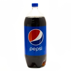 Pepsi 2 liter