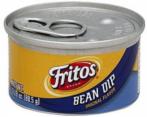 Fritos Dip Bean, Original Flavor...
