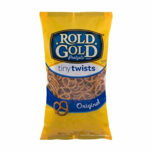 Rold Gold Pretzels Tiny Twists...