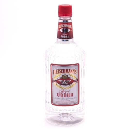Fleischmann's - Royal Vodka - 1.75L