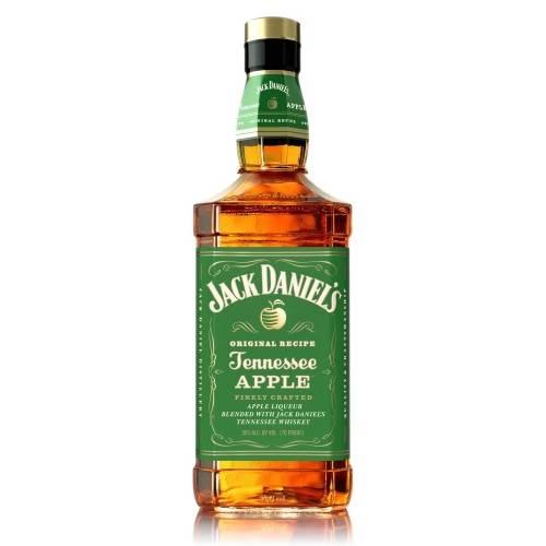 Jack Daniel's Tennessee Apple...